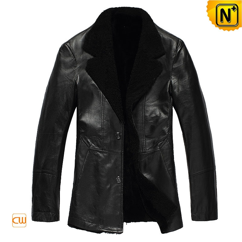 Black Sheepskin Coats Australia cw866115