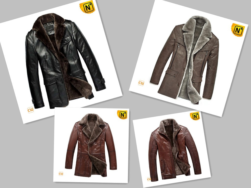 Sheepskin Jackets and Coats UK