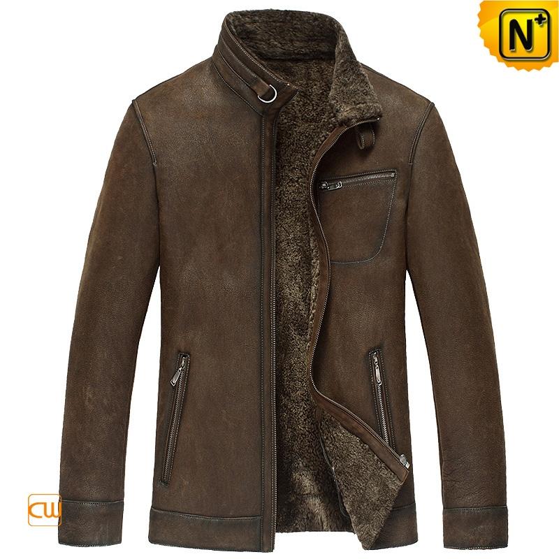 Vintage Sheepskin Jackets uk