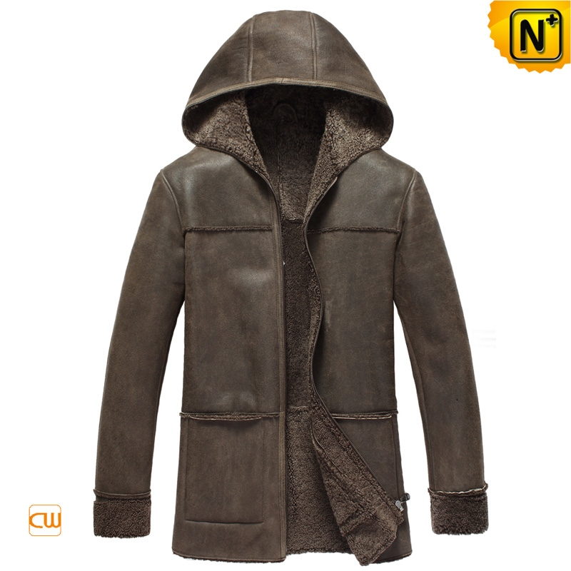 Sheepskin Jacket Europe